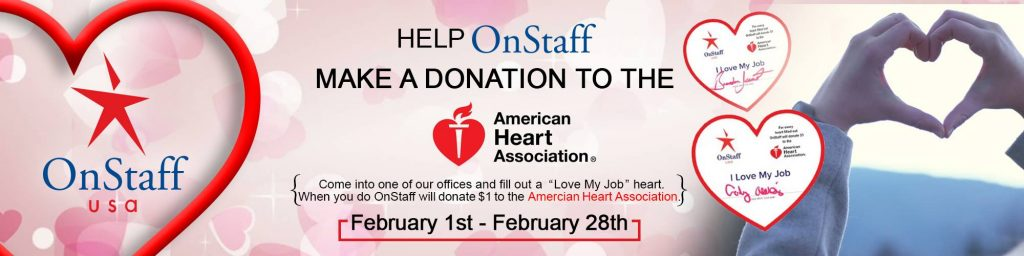 American Heart Association Fundraiser